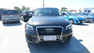2010 Audi Q5 8R MY10 TDI S Tronic Quattro Grey 7 Speed Sports Automatic Dual Clutch Wagon.