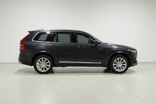 2015 Volvo XC90 256 MY16 D5 2.0 Inscription Grey 8 Speed Automatic Wagon