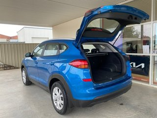 2019 Hyundai Tucson Active X Blue Automatic Wagon