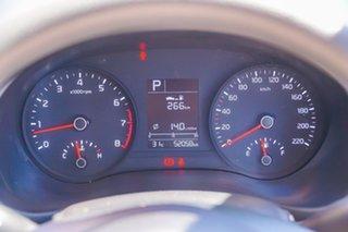 2018 Kia Rio YB MY18 S White 4 Speed Sports Automatic Hatchback