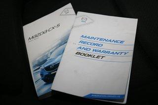 2014 Mazda CX-5 KE1031 MY14 Maxx SKYACTIV-Drive AWD Soul Red 6 Speed Sports Automatic Wagon
