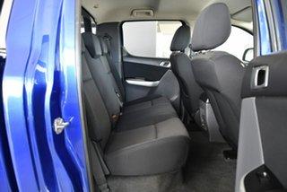 2013 Mazda BT-50 UP0YF1 XTR Blue 6 Speed Sports Automatic Utility