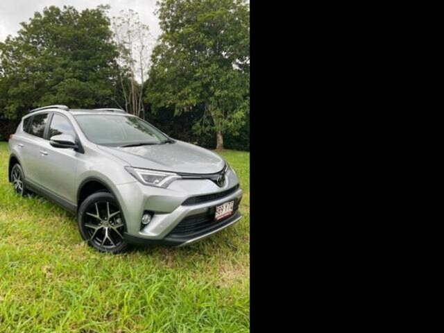 Pre-Owned Toyota RAV4 Atherton, RAV 4 GXL AWD 2.5L Petrol Automatic 5 Door Wagon 3P34940 003