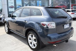 2011 Mazda CX-7 ER1032 Luxury Activematic Sports Grey 6 Speed Sports Automatic Wagon