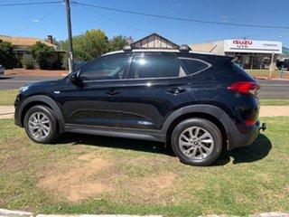 2017 Hyundai Tucson TL Upgrade Activ (FWD) Black 6 Speed Manual Wagon.