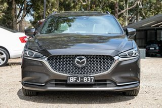 2019 Mazda 6 GL1033 Atenza SKYACTIV-Drive 42s 6 Speed Sports Automatic Wagon