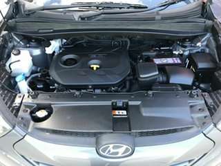 2014 Hyundai ix35 LM3 MY15 Active Grey 6 Speed Manual Wagon