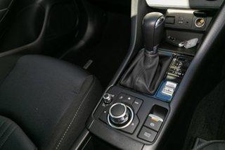 2021 Mazda CX-3 CX-3 F 6AUTO MAXX SPORT PETROL FWD Snowflake White Pearl Wagon
