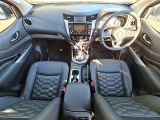 2021 Nissan Navara D23 MY21 ST-X Polar White 7 Speed Sports Automatic Utility