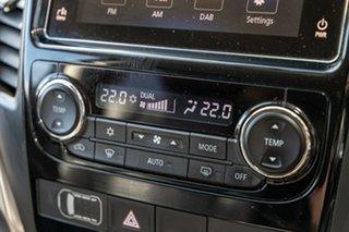 2016 Mitsubishi Pajero Sport QE MY16 GLS Grey 8 Speed Sports Automatic Wagon