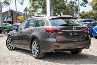 2019 Mazda 6 GL1033 Atenza SKYACTIV-Drive 42s 6 Speed Sports Automatic Wagon.