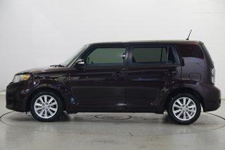 2010 Toyota Rukus AZE151R Build 3 Hatch Marone Black 4 Speed Sports Automatic Wagon.
