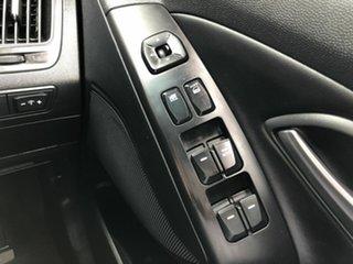 2014 Hyundai ix35 LM3 MY15 Elite Red 6 Speed Sports Automatic Wagon