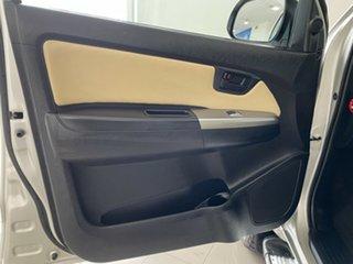 2014 Toyota Hilux KUN26R MY14 SR5 Double Cab Silver, Chrome 5 Speed Automatic Utility