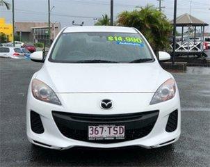 2013 Mazda 3 BL10F2 Neo 5 Speed Sports Automatic Sedan.