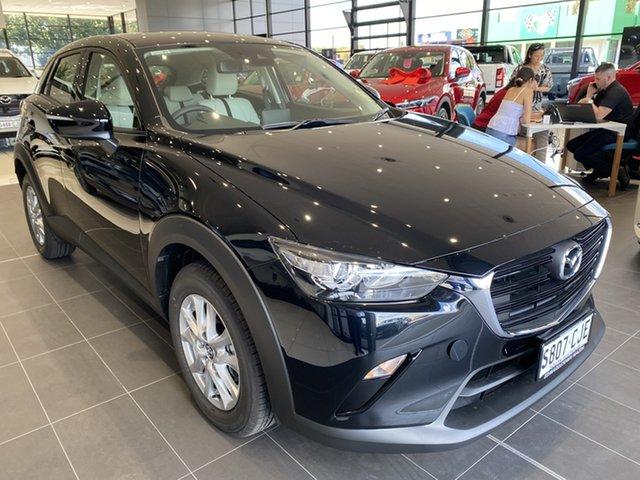 Demo Mazda CX-3 DK2W7A Maxx SKYACTIV-Drive FWD Sport LE Edwardstown, 2020 Mazda CX-3 Maxx SKYACTIV-Drive FWD Sport LE Wagon
