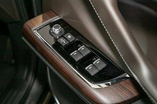 2021 Mazda CX-9 TC Azami LE SKYACTIV-Drive i-ACTIV AWD Machine Grey 6 Speed Sports Automatic Wagon