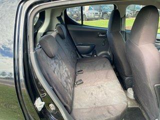 2010 Suzuki Alto GF GLX Black 5 Speed Manual Hatchback