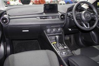 2020 Mazda CX-3 DK2W7A Maxx SKYACTIV-Drive FWD Sport Soul Red 6 Speed Sports Automatic Wagon
