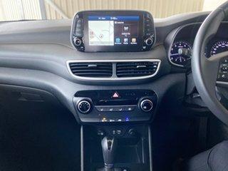 2019 Hyundai Tucson Active X Blue Automatic Wagon