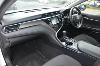 2020 Toyota Camry AXVH71R Ascent (Hybrid) White Continuous Variable Sedan