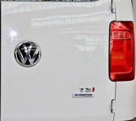 2016 Volkswagen Caddy 2KN MY16 TSI220 SWB DSG White 7 Speed Sports Automatic Dual Clutch Van