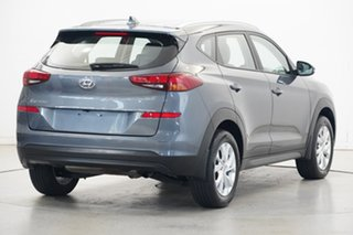 2019 Hyundai Tucson TL4 MY20 Active 2WD Grey 6 Speed Automatic Wagon