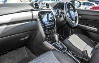 2021 Suzuki Vitara LY Series II 2WD Turquo & Black (2T) 6 Speed Sports Automatic Wagon.