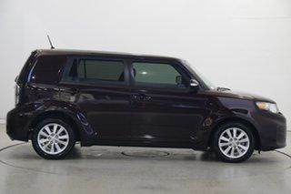 2010 Toyota Rukus AZE151R Build 3 Hatch Marone Black 4 Speed Sports Automatic Wagon