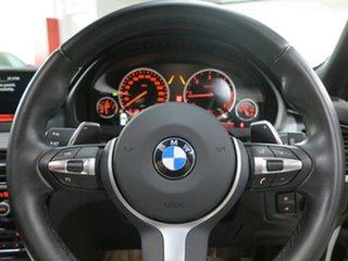 2014 BMW X5 F15 xDrive30d Alpine White 8 Speed Sports Automatic Wagon