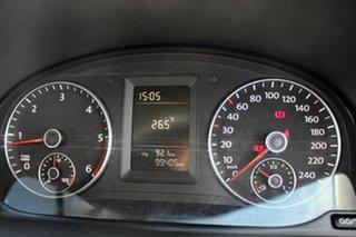 2011 Volkswagen Caddy 2KN MY11 TDI250 Maxi Silver 5 Speed Manual Van