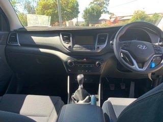 2017 Hyundai Tucson TL Upgrade Activ (FWD) Black 6 Speed Manual Wagon