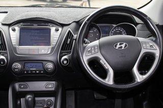 2014 Hyundai ix35 LM3 MY15 Highlander AWD Red 6 Speed Sports Automatic Wagon