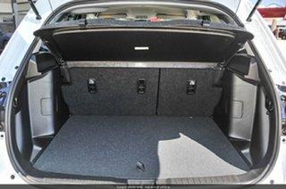 2021 Suzuki Vitara LY Series II 2WD Pearl White 6 Speed Sports Automatic Wagon.