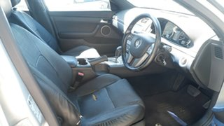 2011 Holden Calais VE II MY12 Gold 6 Speed Sports Automatic Sedan
