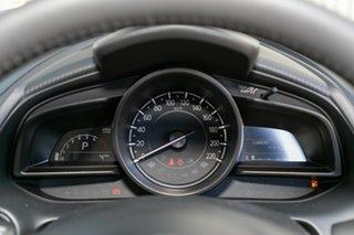 2021 Mazda CX-3 DK2W7A Maxx SKYACTIV-Drive FWD Sport Machine Grey 6 Speed Sports Automatic Wagon