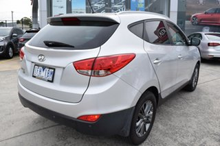 2015 Hyundai ix35 LM3 MY15 SE Billet Silver 6 Speed Sports Automatic Wagon
