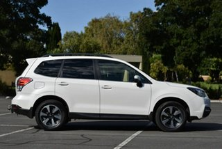 2016 Subaru Forester S4 MY16 2.0D-L AWD White 6 Speed Manual Wagon
