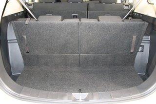 2019 Mitsubishi Outlander ZL MY19 ES 7 Seat (AWD) Silver Continuous Variable Wagon