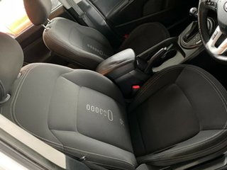 2012 Kia Sportage SLi Silver Sports Automatic Wagon