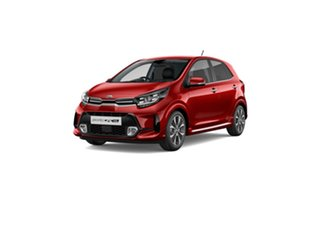 2020 Kia Picanto JA MY21 GT-Line A2r 4 Speed Automatic Hatchback