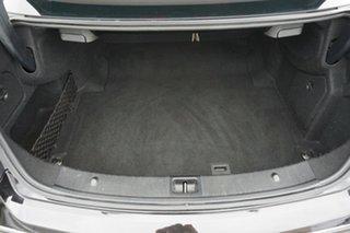 2011 Mercedes-Benz E-Class C207 E250 CGI Elegance Black 5 Speed Sports Automatic Coupe