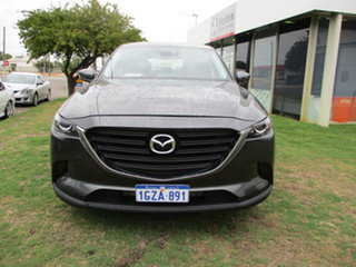 2017 Mazda CX-9 MY16 Sport (FWD) Graphite 6 Speed Automatic Wagon.