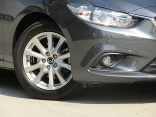 2014 Mazda 6 GJ1031 Touring SKYACTIV-Drive 6 Speed Sports Automatic Sedan.