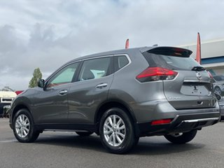 2019 Nissan X-Trail ST Grey Constant Variable Wagon.