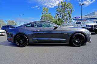 2018 Ford Mustang FN 2018MY GT Fastback SelectShift Magnetic 10 Speed Sports Automatic Fastback