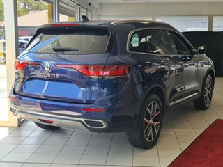 2021 Renault Koleos HZG MY21 Intens X-tronic Meissen Blue-Metalli 1 Speed Constant Variable Wagon