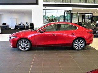 2020 Mazda 3 G25 SKYACTIV-Drive GT Sedan.