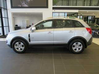 2011 Holden Captiva 5 AWD Wagon