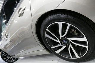 2019 Subaru Liberty MY18 2.5I Silver Continuous Variable Sedan